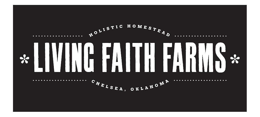 Holistic Homestead/Living Faith Farms