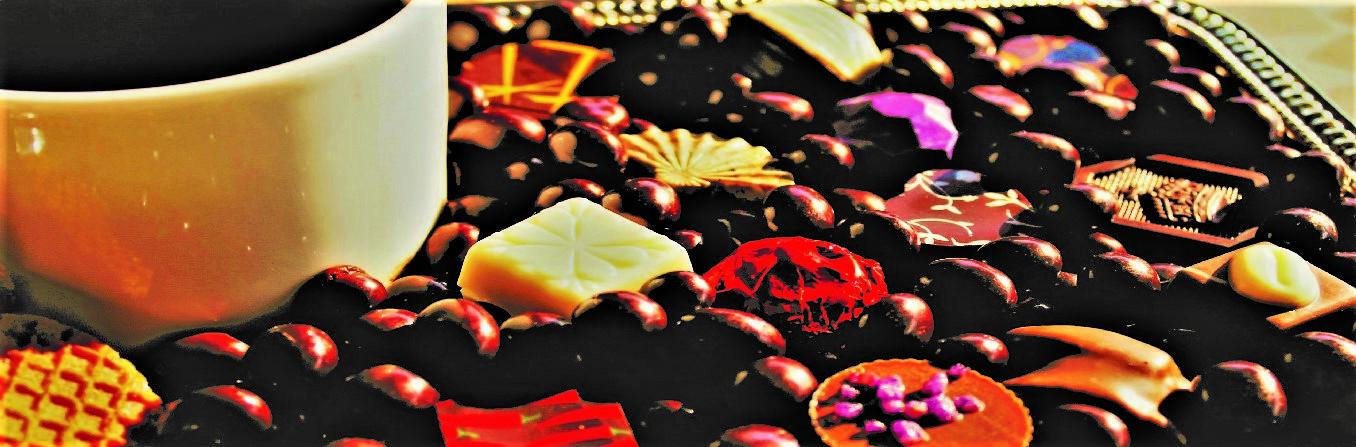 Nouveau Chocolates