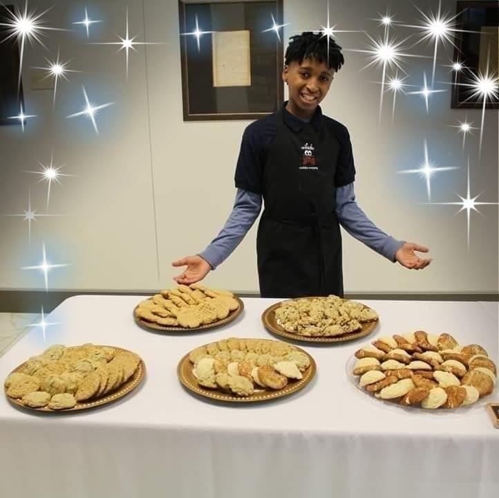 Onifades Cookie Company