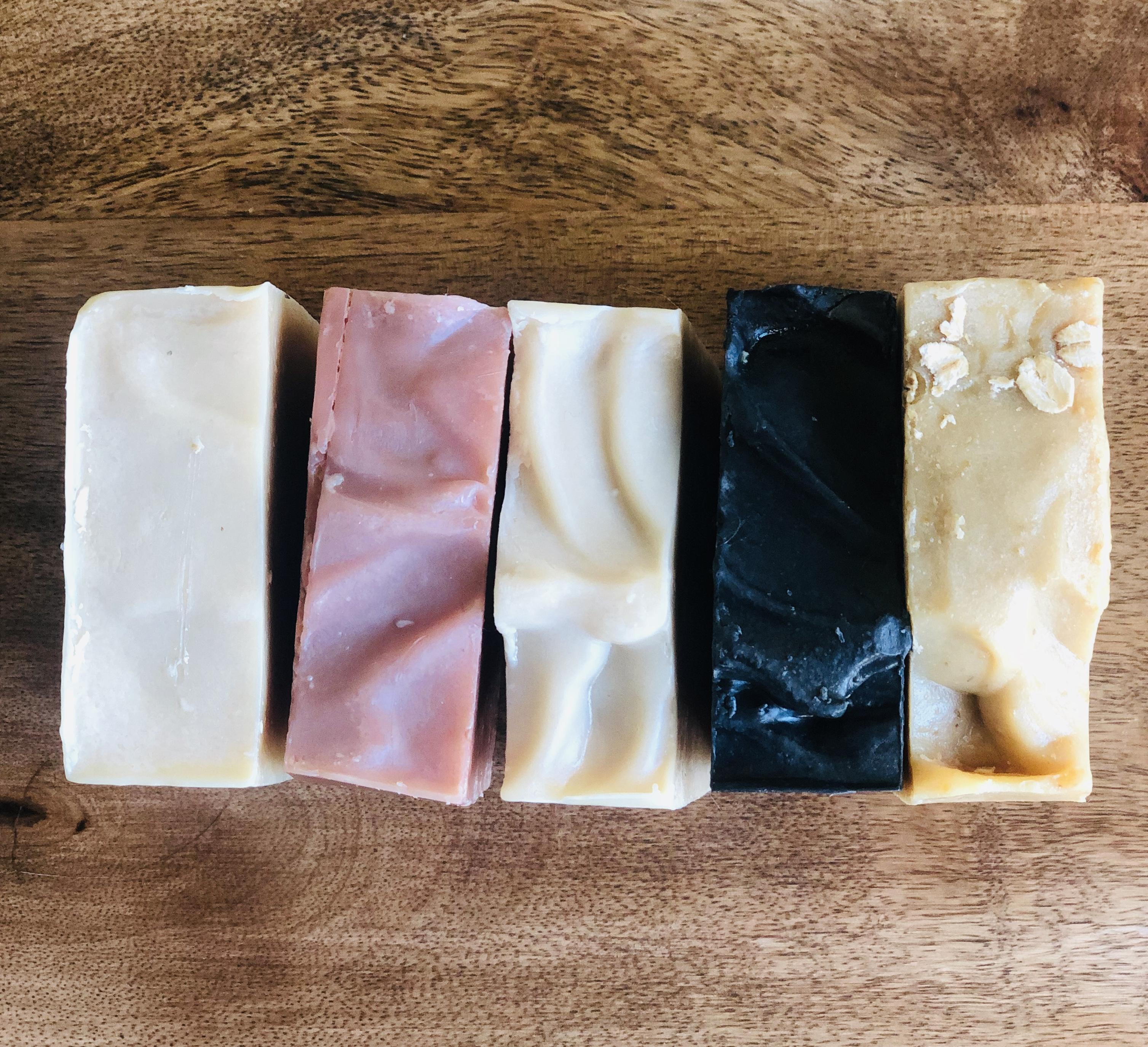Ogie Farms Soap