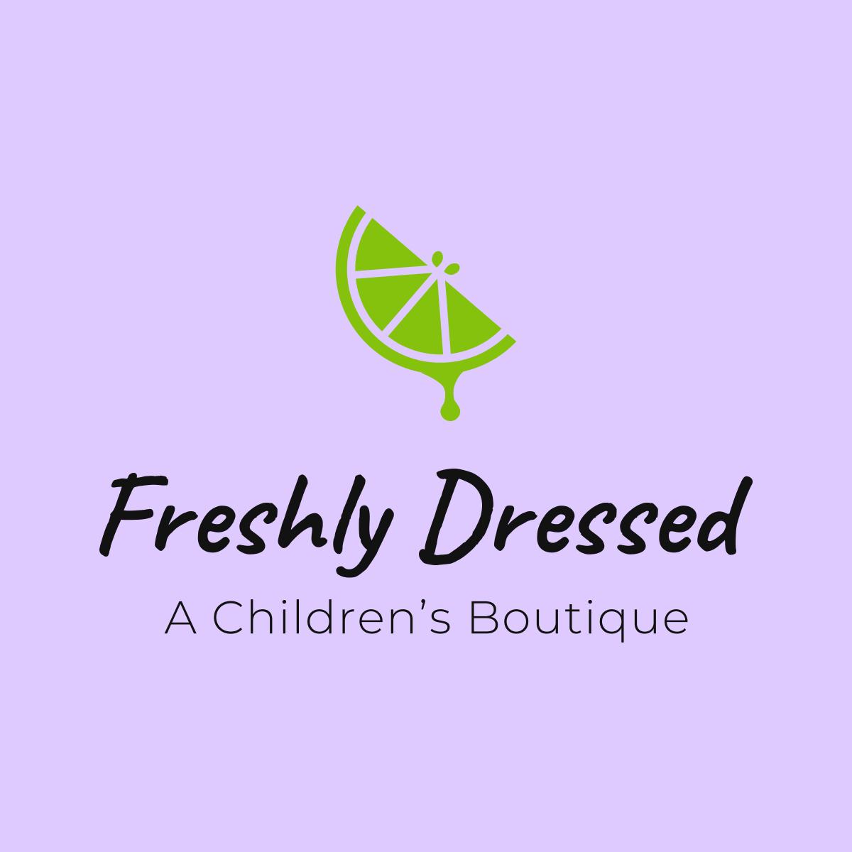 Freshly Dressed Boutique
