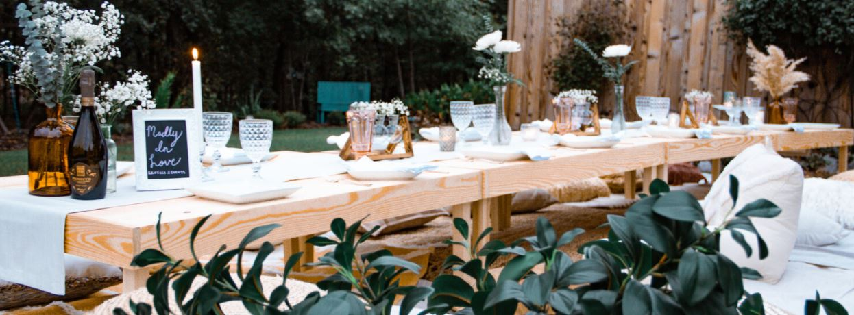 Madly In Love Rentals & Events