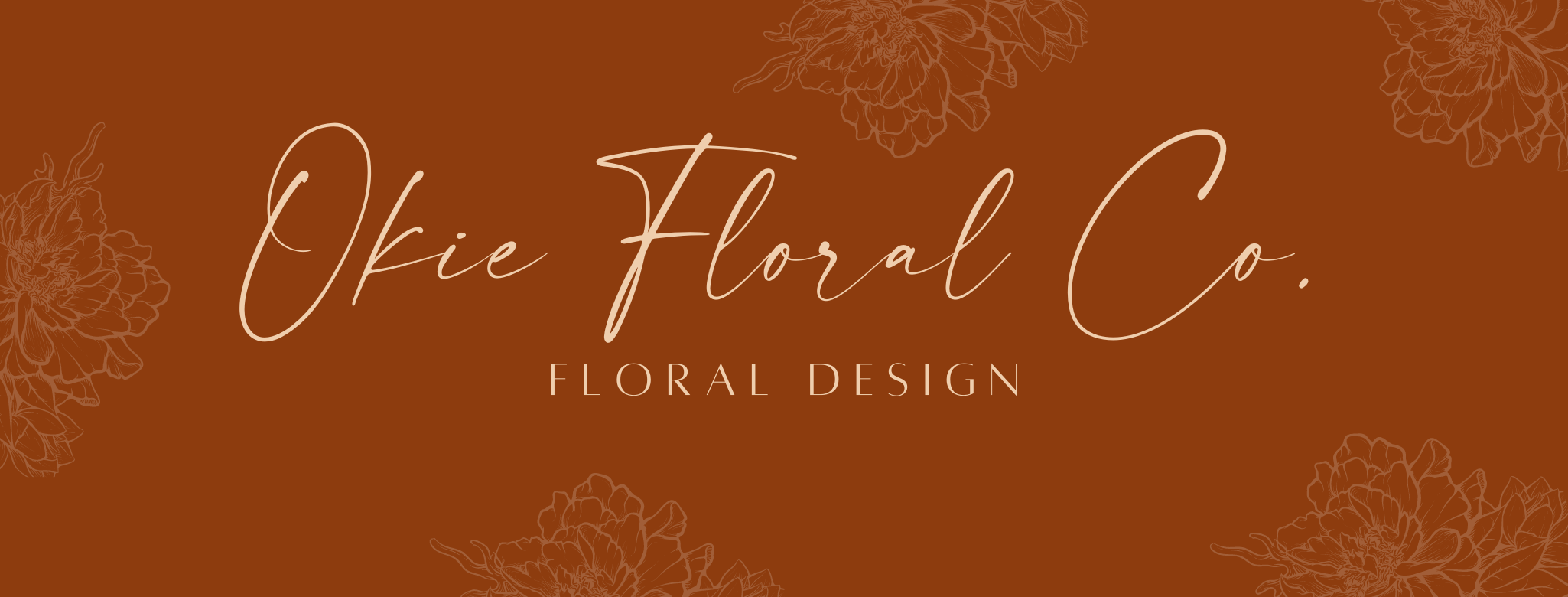 Okie Floral Co