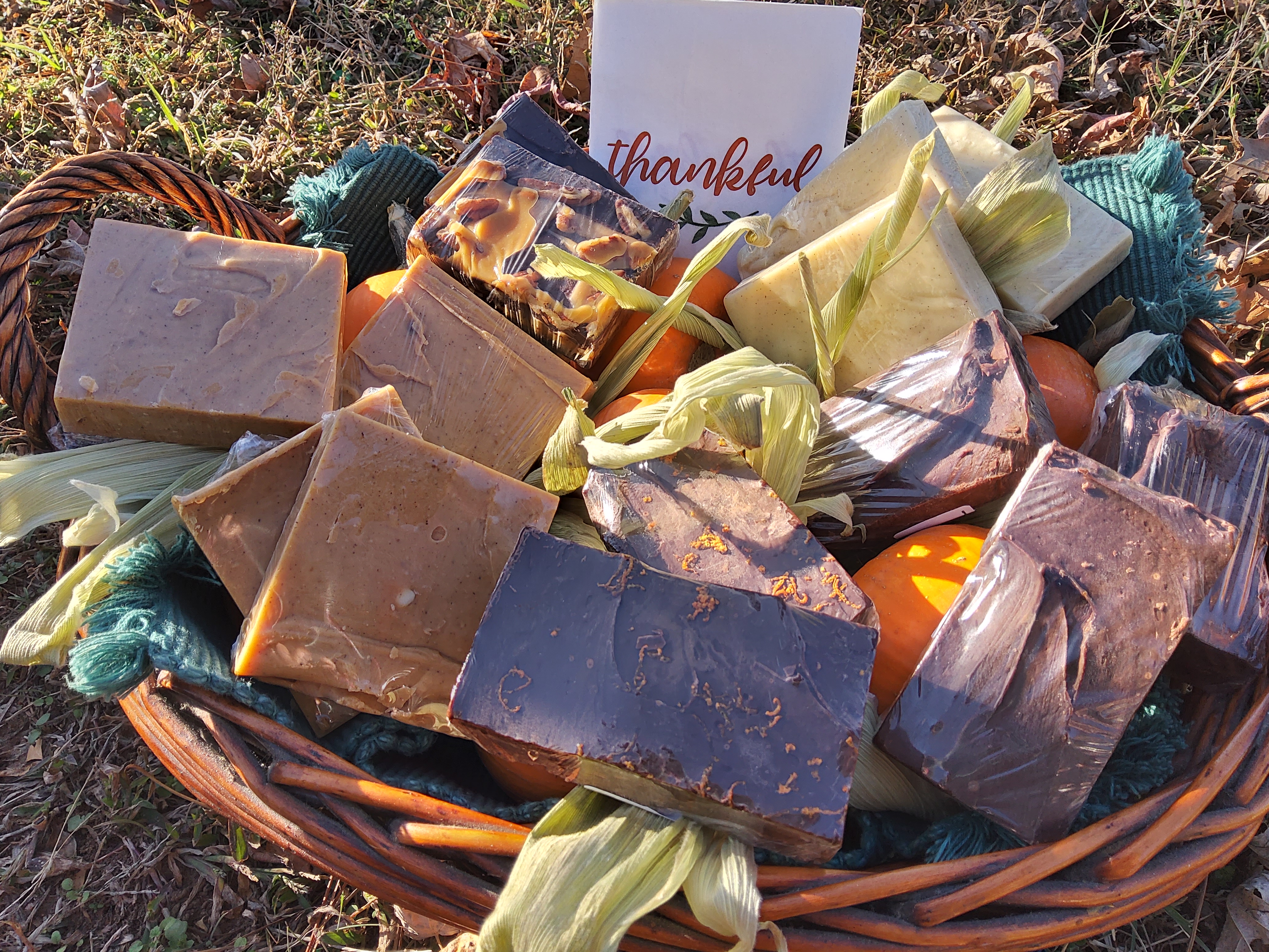 Fee Fi Fo Fudge and Other Confections