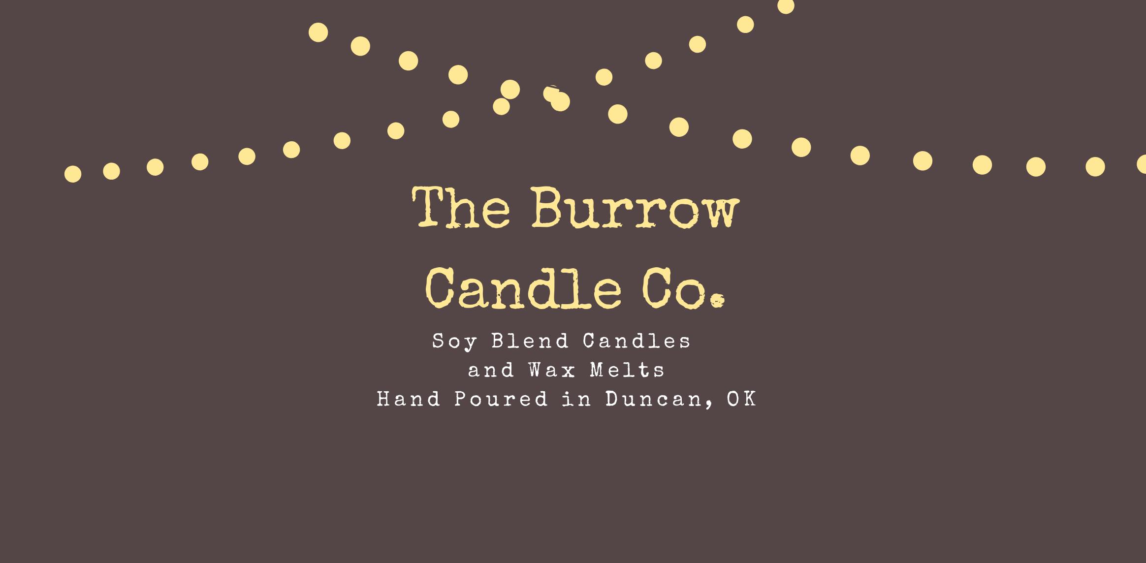 The Burrow Candle Company